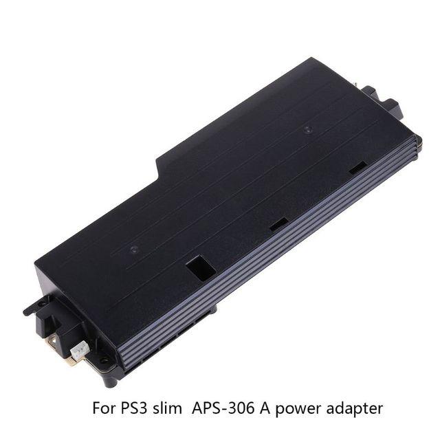 Ersatz Netzteil für PS3 Slim Konsole APS 306 APS 270 APS 250 EADP 185AB EADP 200DB EADP 220BB