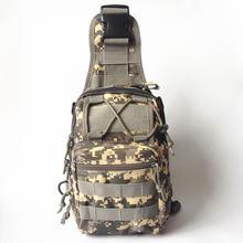 Рюкзак для походов и охоты камуфляжный рюкзак активного отдыха