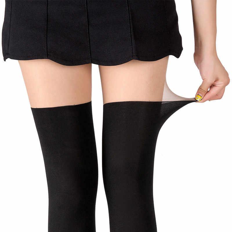 2020 แฟชั่นผู้หญิงสาวล่อใจ SHEER Mock Suspender Pantyhose ใหม่มาถึงเซ็กซี่สีดำ Pantyhose ขายส่งราคา