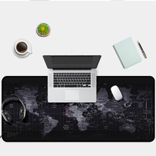 Desk Mat Decoration Gaming Mouse Pad RGB Large Mouse Pad Gamer Big Mouse Mat Computer Mousepad Led Backlight Surface Mause Pad