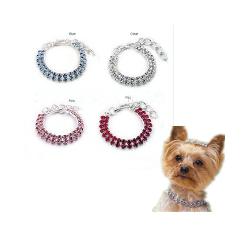 New Style Rhine Dog Collar Pet Supplies Gou Xiang Lian Accessories