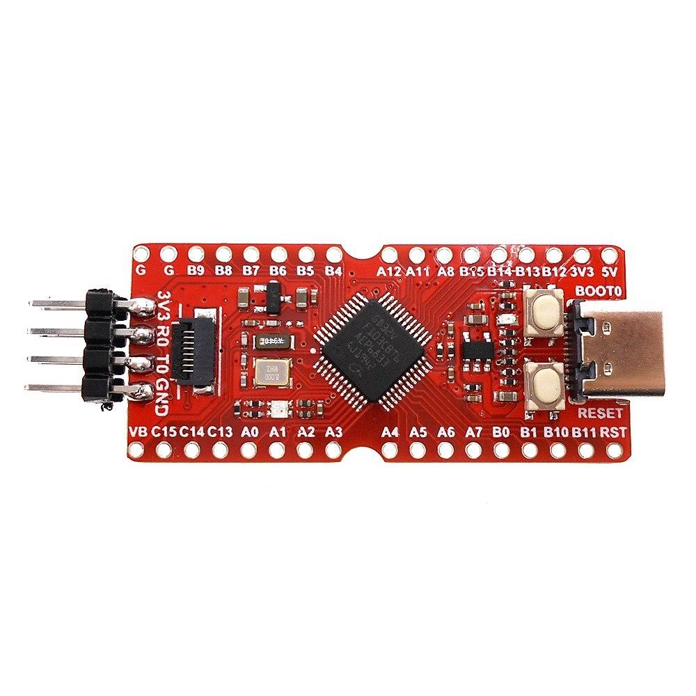 Longan Nano RISC-V GD32VF103CBT6 MCU Development Board