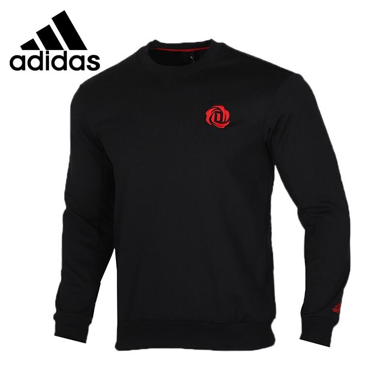 Original New Arrival  Adidas CREW Men's Pullover Jerseys Sportswear