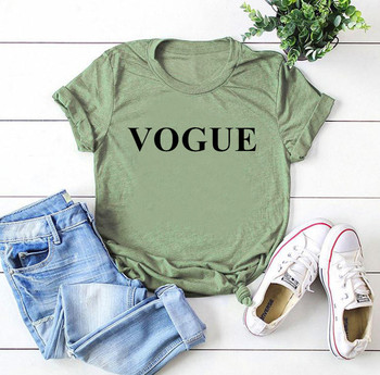 Vogue Letter Print T Shirt Women Short Sleeve O Neck Loose Red Tshirt 2020 Summer Women Tee Shirt Tops Camisetas Mujer i solemnly swear letter print t shirt women short sleeve o neck loose tshirt 2020 summer women tee shirt tops camisetas mujer