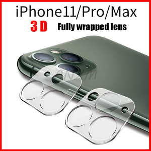 Fully Transparent Film For iPh
