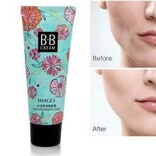 Идеальный мягкий BB-крем, консилер, УВЛАЖНЯЮЩАЯ основа для макияжа, ЧИСТЫЙ Отбеливающий, легко носить, косметика для красоты лица TSLM2
