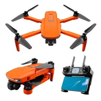 2020 new drone 4k gps 5g wifi two axis gimbal camera brushless motor supports TF card flight for 25 minutes ICAT7 vs sg906 pro flight volume two