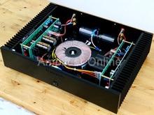 1PCS Finished Ultra Low Distortion Govan Circuit SANKEN C2922/A1216 Parallel G5 HIFI Home Amplifier AP63
