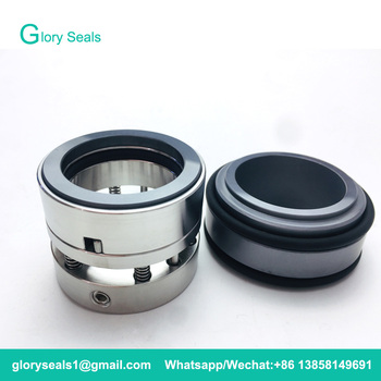 ROA-45mm uszczelnienie mechaniczne zastąpić Fowserve RO uszczelnienie mechaniczne s dla pompy wodnej (materiał SIC SIC VIT) tanie i dobre opinie CN (pochodzenie) RUBBER Standardowy ROA Mechanical Seal Fowserve RO Mechanical Seals Ceramic SIC TC Carbon SIC TC SS304 SS316
