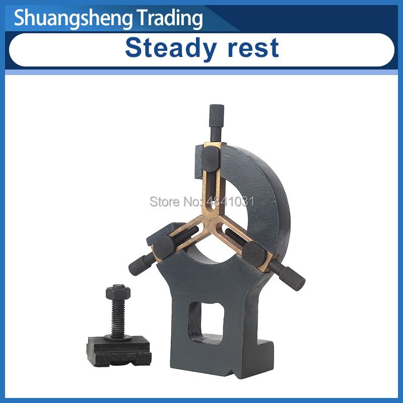 Fixed Steady/lathe Centre Frame/Steady Rest/WM210V&WM180V Follow-rest