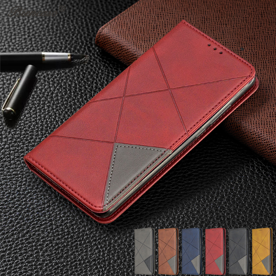 Magnetic Flip Wallet Cases For <font><b>Nokia</b></font> 2.2 3.2 4.2 6.2 7.2 PU Leather Back Cover For <font><b>Nokia</b></font> 1 Plus Mobile Phone Bags <font><b>Fundas</b></font> image