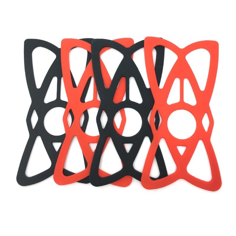 WebGrip Fasten Rubber Band For Mobile Phone Mount Cradle For Bike Motorcycle Fix Belt Firm Holder