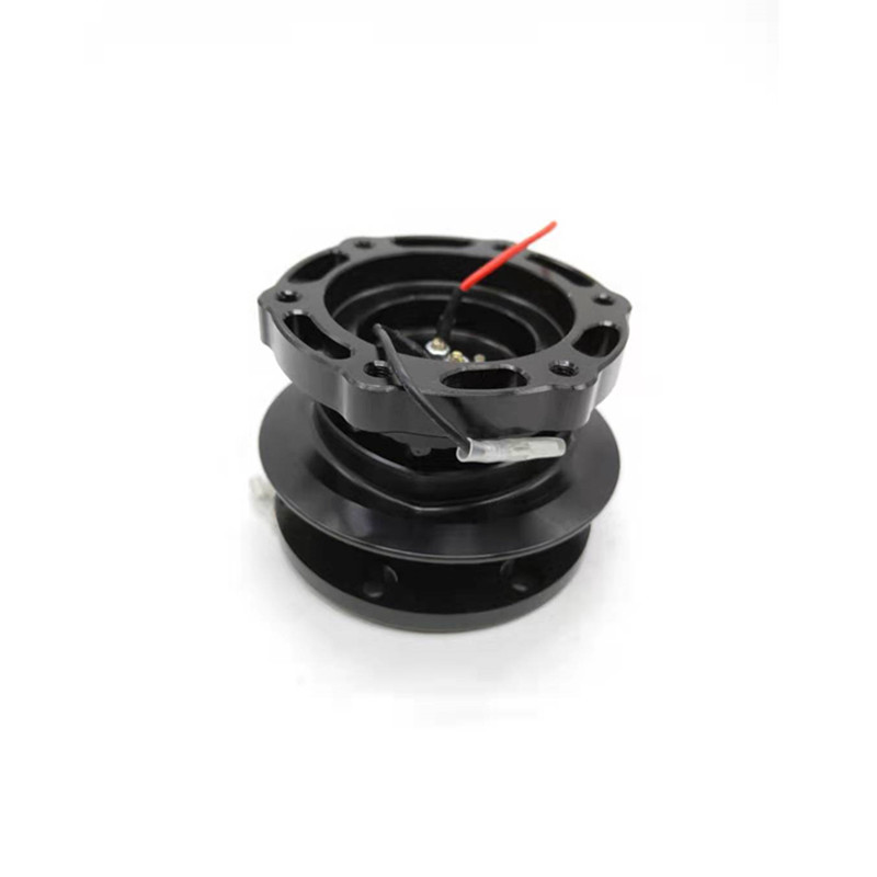 12 Bolts Aluminum Drift Car Steering Wheel Quick Release Hub Adapter Boss Kit For MOMO OMP ND MUGEN Steering Wheel|Steering Wheels & Steering Wheel Hubs|   - AliExpress