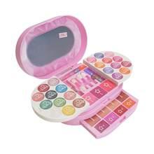 Kit de Maquillage Pour Enfants, Pour Filles, Jouet Sûr, Non Toxique