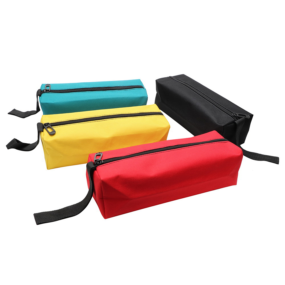 NICEYARD Hand Storage Bag Tool Bag For Screws Nails Drill Bit Metal Parts Oxford  Waterproof Organizer Packaging Tools