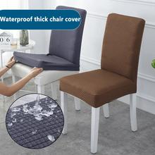 Nowy uniwersalny rozmiar duży elastyczny pokrowiec na krzesło duża gumka krzesło obejmuje malowanie pokrowce restauracja bankietowa dekoracja wnętrz tanie tanio JUSS FORT A01291 Drukowane Europa Fotel Hotel krzesło Ślub krzesło Bankiet krzesło Elastan poliester