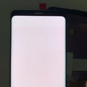 Image 5 - Pantalla LCD SUPER AMOLED con marco para SAMSUNG Galaxy S9, G960, S9 Plus, G965