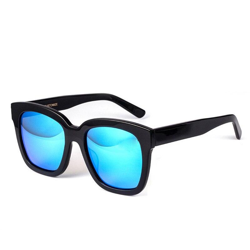 SKYDOVE цвет слепоты очки работы тестирование вождения очки Красные линзы Солнцезащитные очки женские черные пластиковые солнцезащитные очки... - 4