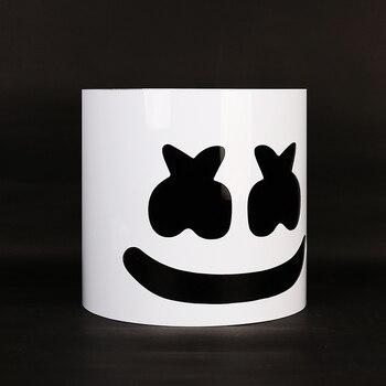 Marshmello Helmet Mask DJ Marshmello – Glossy Tint | Mesh | Child | Adult