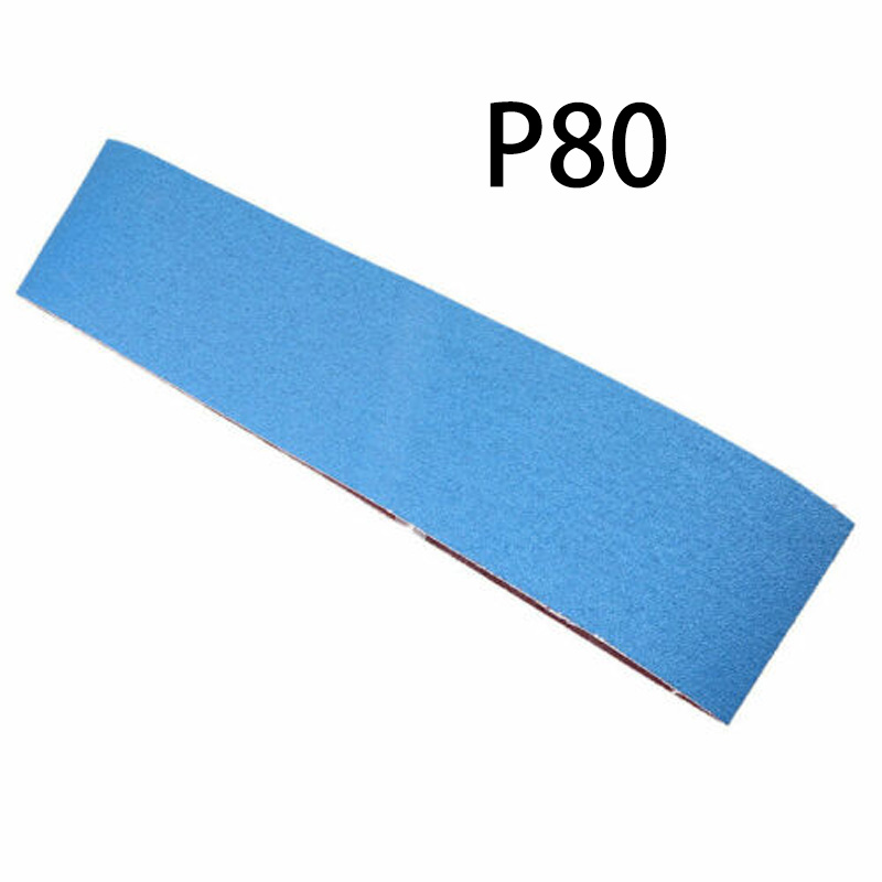 1* Sanding Belts 100*915mm Sharpening Belt Sander Industry Abrasive Polish Tools