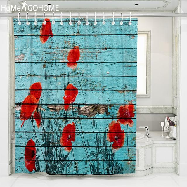 Shower Curtains Bathroom Curtain