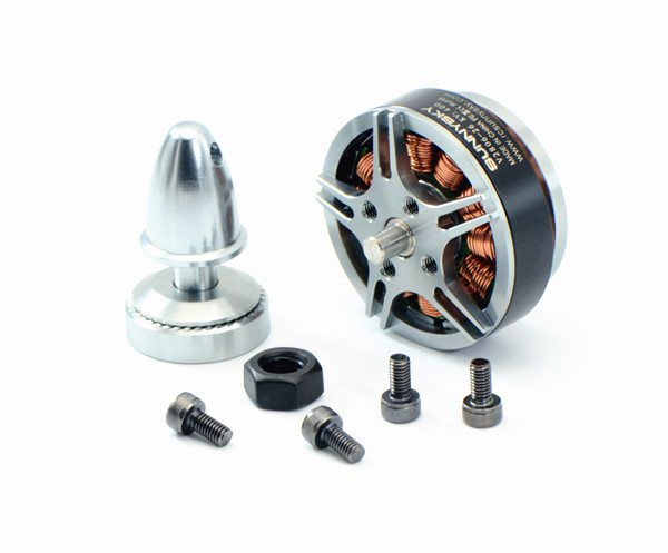 SUNNYSKY V2806 400kv 650KV Four-axis Multi-rotor Disc Motor