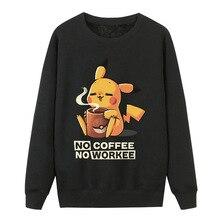 Cartoon Harajuku Women Hoodies Sweatshirts