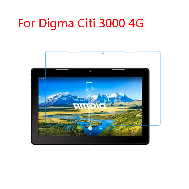 For Digma Citi 3000 4G 13.3inch New Functional Type  Anti-fall, Impact Resistance, Nano TPU Flexible Screen Protection Film