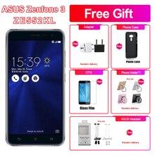 Brand New Asus Zenfone 3 ZE552KL 4G LTE Mobile Phone 5 5 4GB RAM 64 128GB