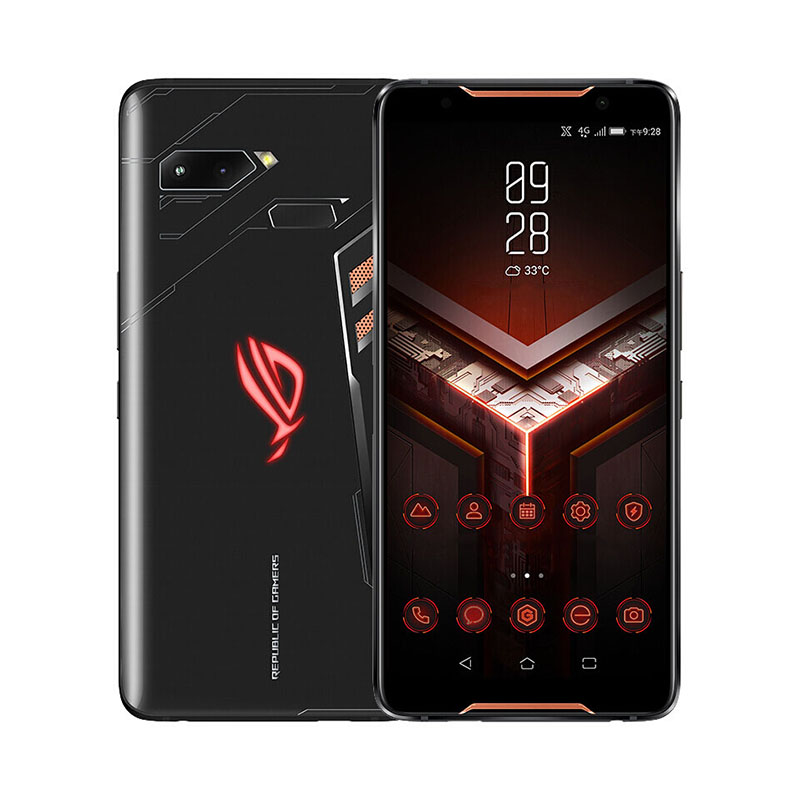 Asus ROG Phone ZS600KL Smartphone 6.0 inch Gaming Phone Android 8.1 8GB 128GB Snapdragon 845 Octa Core 4000mAh  Smartphone 1