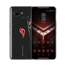 Asus ROG Del Telefono ZS600KL Smartphone 8GB 512GB Gioco Da 6.0 Pollici Del Telefono Snapdragon 845 Octa Core 4000mAh Android 8.1 Smartphone