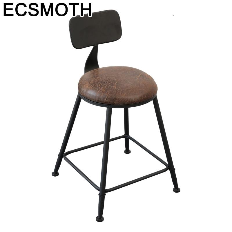 Table Stuhl Silla Banqueta Todos Tipos Sedie Sgabello Sedia Barstool Vintage Tabouret De Moderne Stool Modern Cadeira Bar Chair