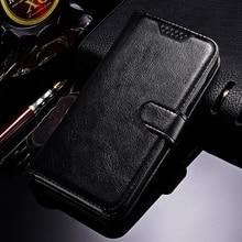 Flip Funda de cuero para Doogee X3 X20 X20L X30L X60L X50L X53 X55 X70 cartera cubierta del teléfono BL5000 BL7000 BL12000 pro