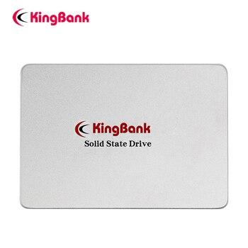 Kingbank SSD 1tb 120gb 240 gb 480gb 2tb SSD HDD 2.5'' SSD SATA SATAIII 512gb 256gb 128gb Internal Solid State Drive for Laptop 1