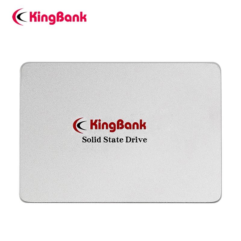 Kingbank SSD 1 ТБ 120 ГБ 240 480 2 ТБ SSD HDD 2,5 дюйма 'SSD SATA SATAIII 512 ГБ 256 128 Внутренний твердотельный диск для ноутбука
