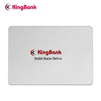 Kingbank SSD 1tb 120gb 240 gb 480gb 2tb SSD HDD 2.5 ''SSD SATA SATAIII 512gb 256gb 128gb dahili katı hal sürücü dizüstü için|Dahili Katı Hal Sürücüleri|   -