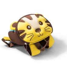 New 3D Cartoon Bag Baby Toddler Anti lost Leash Harness Strap Walker Kids Lunch Box Kindergarten Schoolbag Backpack