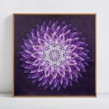 New Comming Flower Style 5d DIY Diamond Painting Shinny Round Beads Diamond Mosaic Picture Of Rhinestone Embroidery Cross Stitch