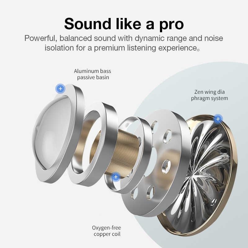 Auriculares inalámbricos neoka air 2 3 con Bluetooth