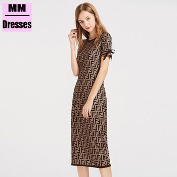 MM-Dresses Store Season Clearance Digital printing Short Sleeve Women Dress Only Postage Summer Fashion Women Dress 2020 6