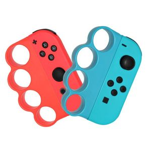 Image 3 - For Nintendo Switch NS Game Accessories Left/Right Boxing Fitness Gaming Handle Grip Case Hand Holder Grap For Nintend Switch