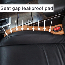 Mofan car seat gap plug leakproof modification protection cleaning cover supplies