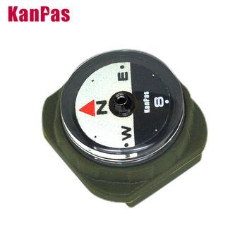 KANPAS Watchband Wristband. compass / bag strap hiking compass / outdoor accessory compass/hunting compass 1