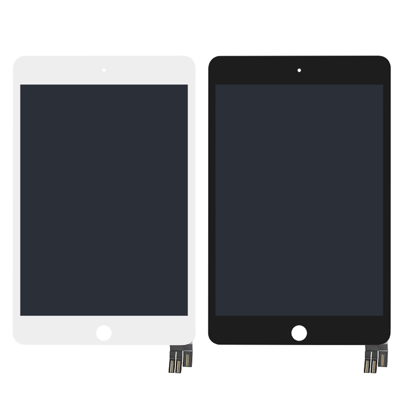 For iPad Mini 5 LCD Display Touch Screen Assembly Replacement For iPad Mini 5(2019) A2133 A2124 A2125 A2126 LCD screen|Tablet LCDs & Panels| |  - title=