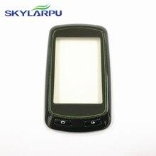 Skylarpu écran tactile capacitif (100% à usage identique) pour Garmin Edge 810 GPS, chronomètre de bicyclette, panneau de numériseur