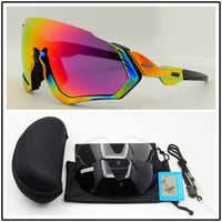 Sport UV400 polarisé hommes femmes lunettes de cyclisme vtt montagne vélo de route lunettes de soleil équitation lunettes de pêche 2019 lunettes de vélo