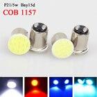 4 Pcs 1157 Lamps 12V...