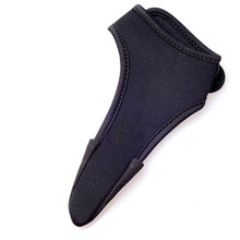 1 шт. водонепроницаемые перчатки с одним пальцем прочные противоскользящие перчатки для рыбалки