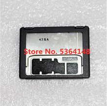 LCD display screen external Protective shell LCD case Repair part For Nikon D750(China)