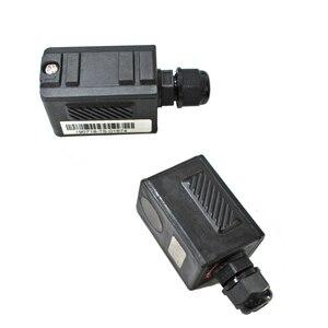 Image 2 - TUF 2000M Flowmeter TS 2(DN15 ~ 100mm)/TM 1(DN50 ~ 700)/TL 1 קולי מודול מד זרימת חיישן מתמר כבל אביזרים
